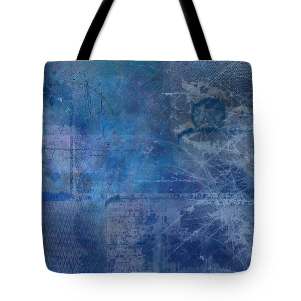Atlantis Tote Bag by Christopher Gaston