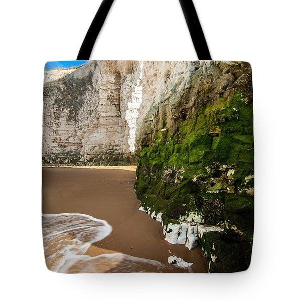 Botany Bay Tote Bag by Dawn OConnor