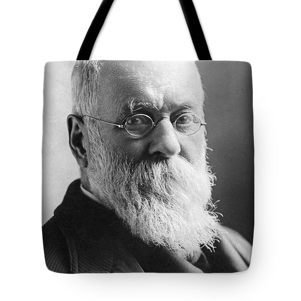 Charles Anderson Dana Tote Bag by Granger