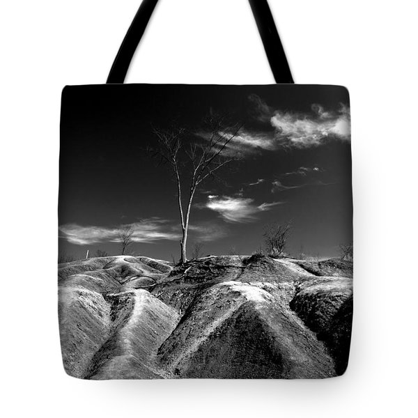 Cheltenham Badlands Tote Bag by Cale Best