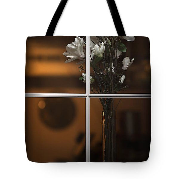 Elegance Tote Bag by Doug Sturgess