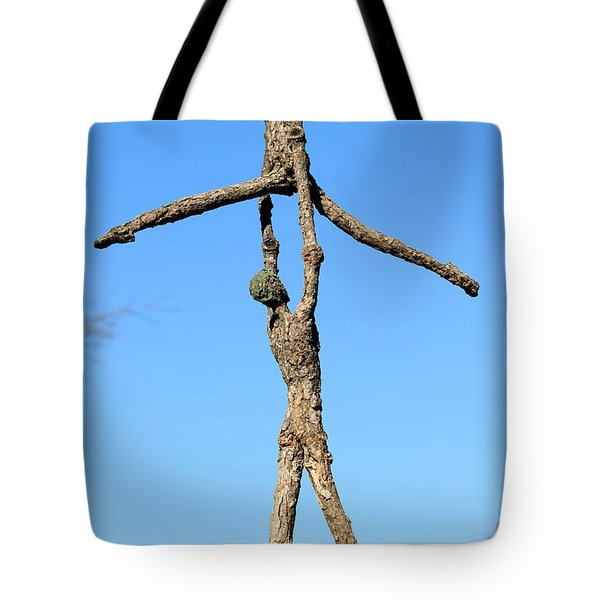 Lift photographed outside Tote Bag by Adam Long