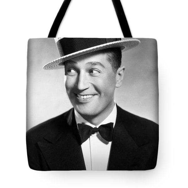 Maurice Chevalier Tote Bag by Granger