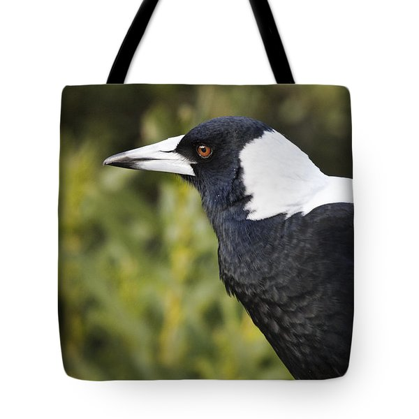 Priestly  Tote Bag by Douglas Barnard