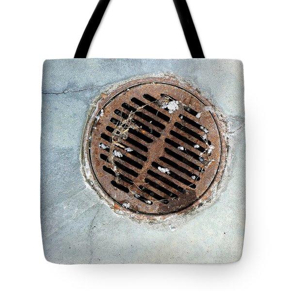 Streets Of La Jolla 6 Tote Bag by Marlene Burns