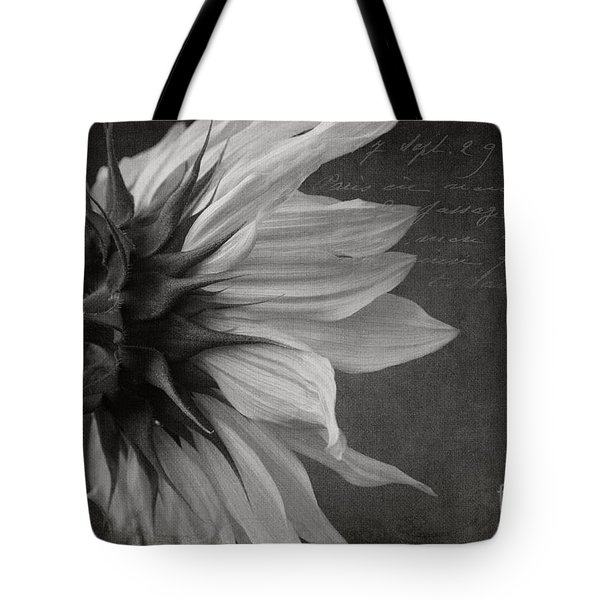 The Crossing  Tote Bag by Sharon Mau
