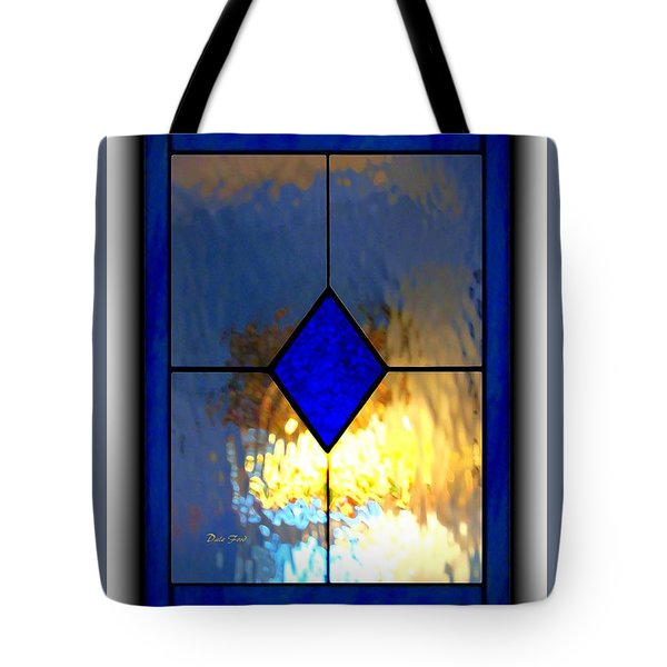 The Window Tote Bag by Dale   Ford