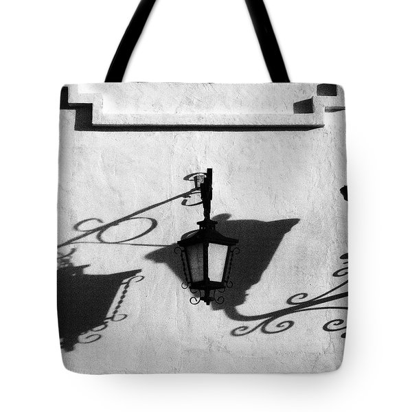 Undercover Tote Bag by Skip Hunt