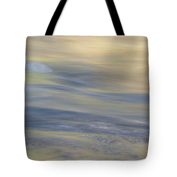 Water Impression 3 Tote Bag by Catherine Lau