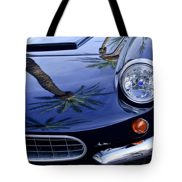 1963 Apollo Front End 2 Tote Bag by Jill Reger