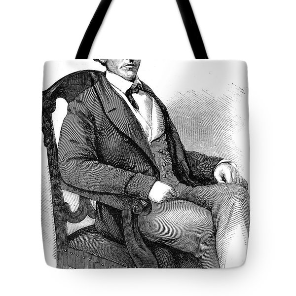James Henry Lane Tote Bag by Granger