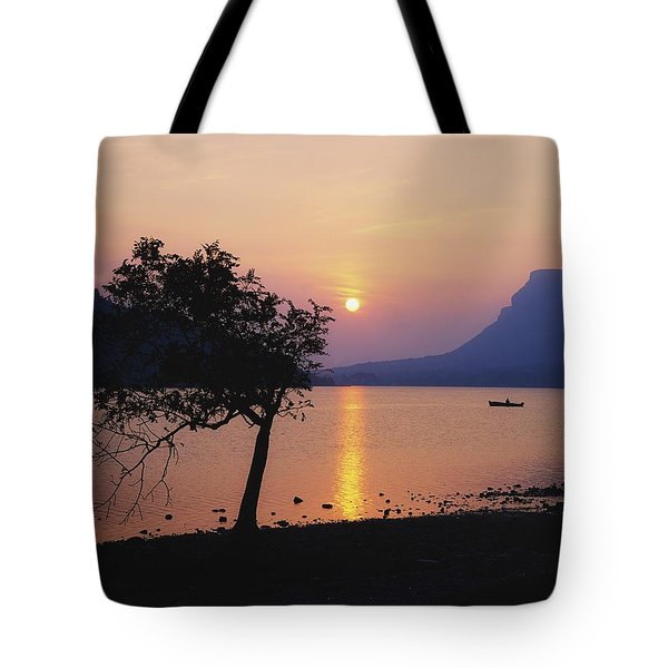 Lough Gill, Co Sligo, Ireland Irish Tote Bag by The Irish Image Collection