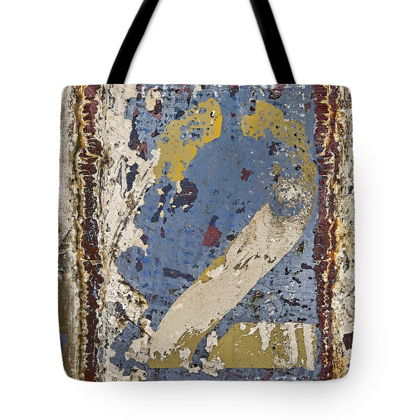 2 Squared 2 Tote Bag by Carol Leigh
