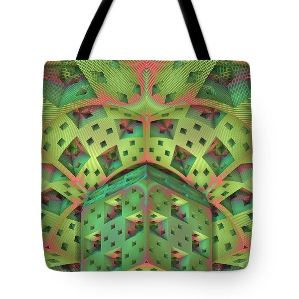 20120518-1 Tote Bag by Lyle Hatch