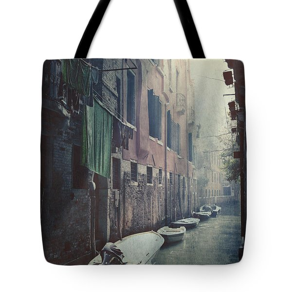 Venezia Tote Bag by Joana Kruse
