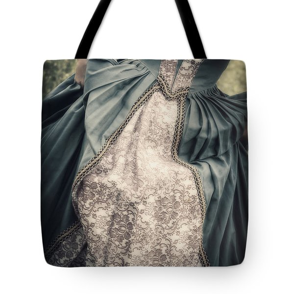 renaissance princess Tote Bag by Joana Kruse