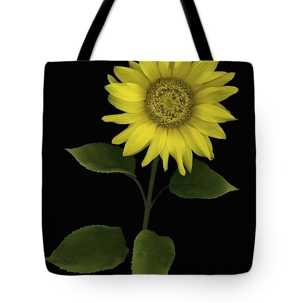 Sunflower Tote Bag by Deddeda