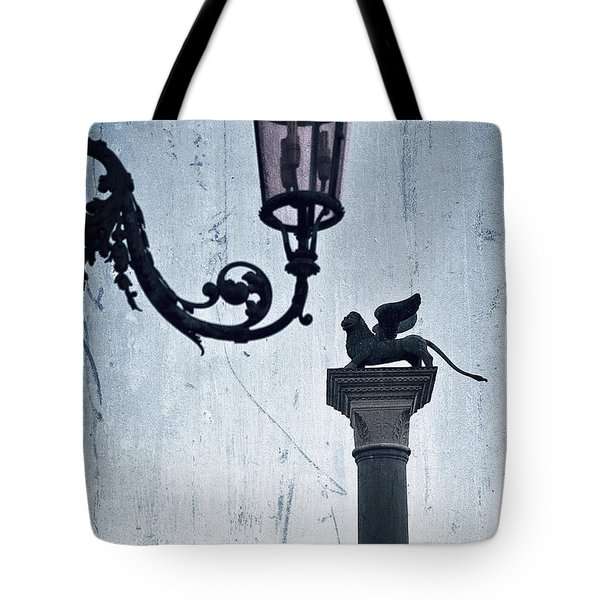 Venezia Tote Bag by Joana Kruse