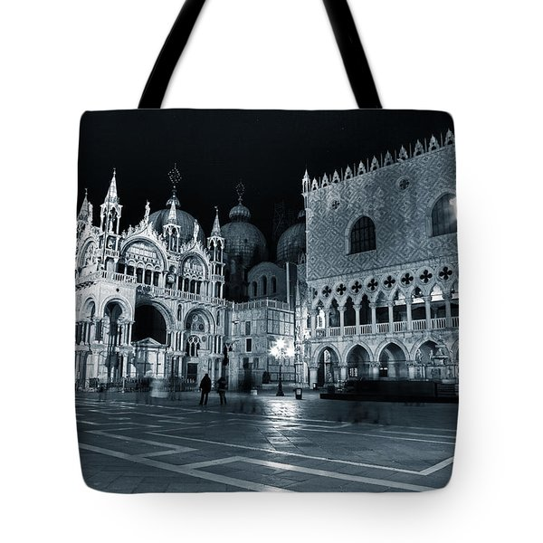 Venice Tote Bag by Joana Kruse