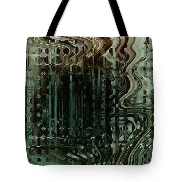 A Possible Way Out Tote Bag by Gun Legler