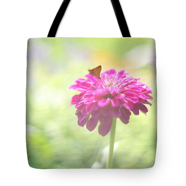 A Summer's Song Tote Bag by Amy Tyler