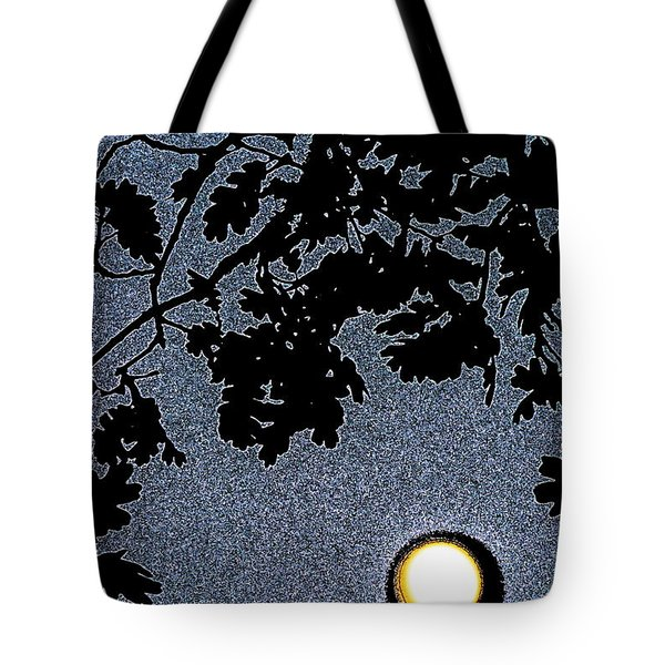 Abstract 229 Tote Bag by Pamela Cooper