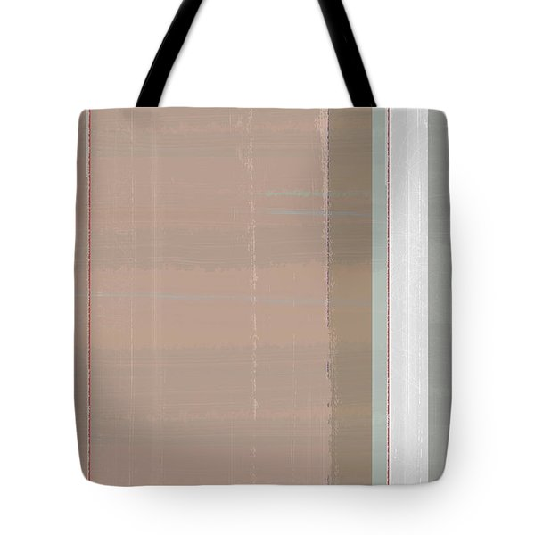 Abstract Light 1 Tote Bag by Naxart Studio
