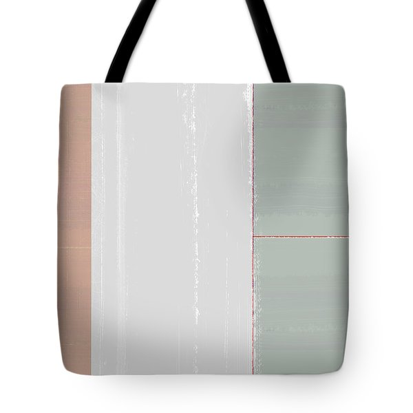 Abstract Light 3 Tote Bag by Naxart Studio