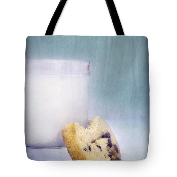 after school snack Tote Bag by Priska Wettstein