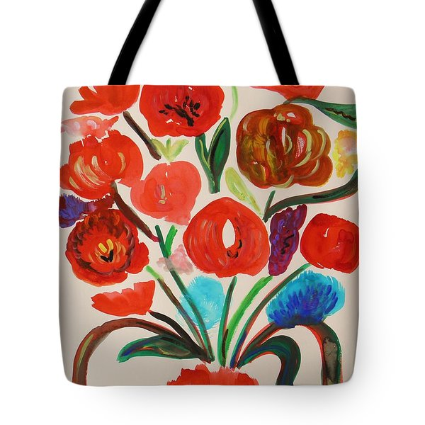After The Rain Tote Bag by Mary Carol Williams