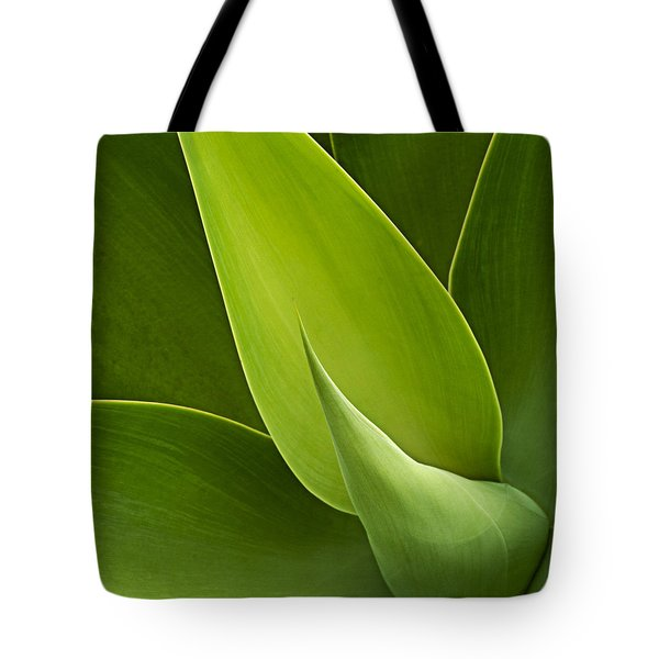 Agave Tote Bag by Heiko Koehrer-Wagner