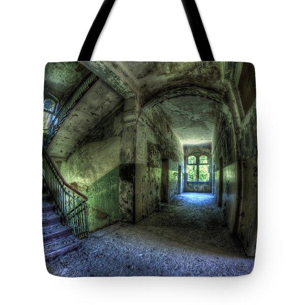 All Beelitz Tote Bag by Nathan Wright