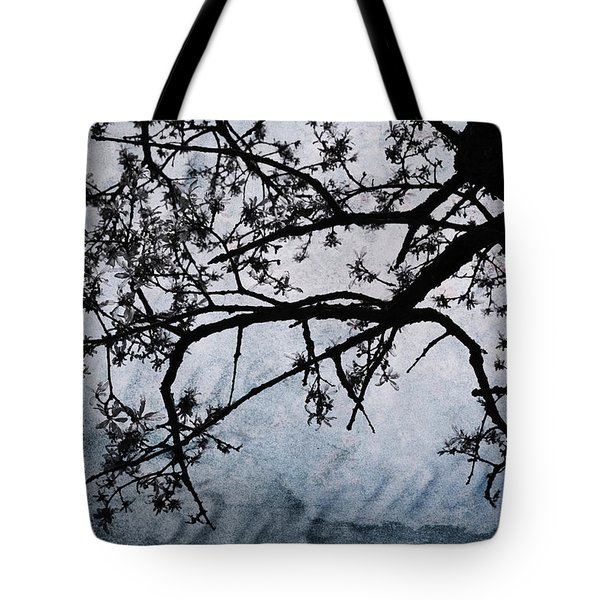 All My Love To Give Tote Bag by Laurie Search