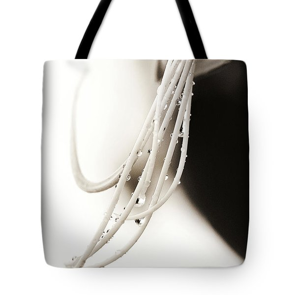 Amherstia Nobilis 2 Tote Bag by Marilyn Hunt