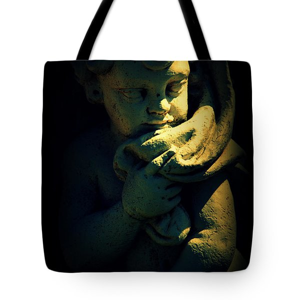 Angela Tote Bag by Susanne Van Hulst