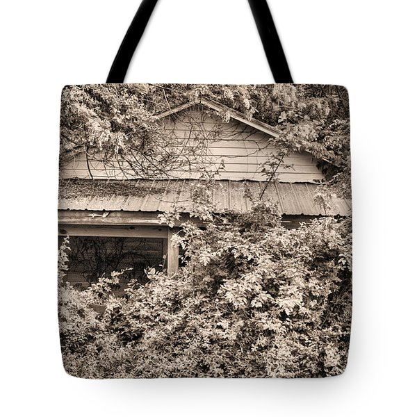 Another Internet Victim  Tote Bag by JC Findley