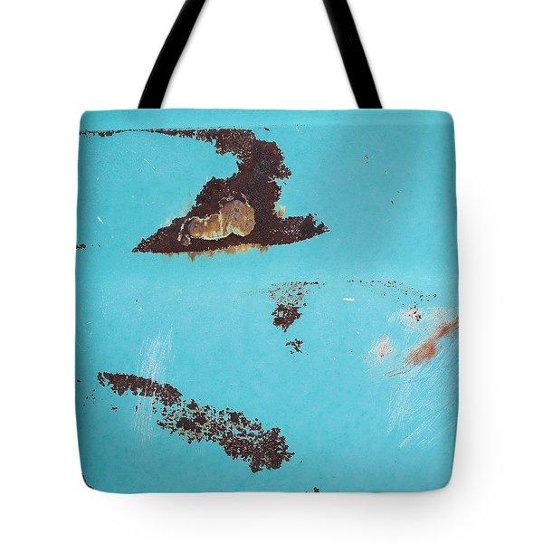 AP13 Tote Bag by Fran Riley