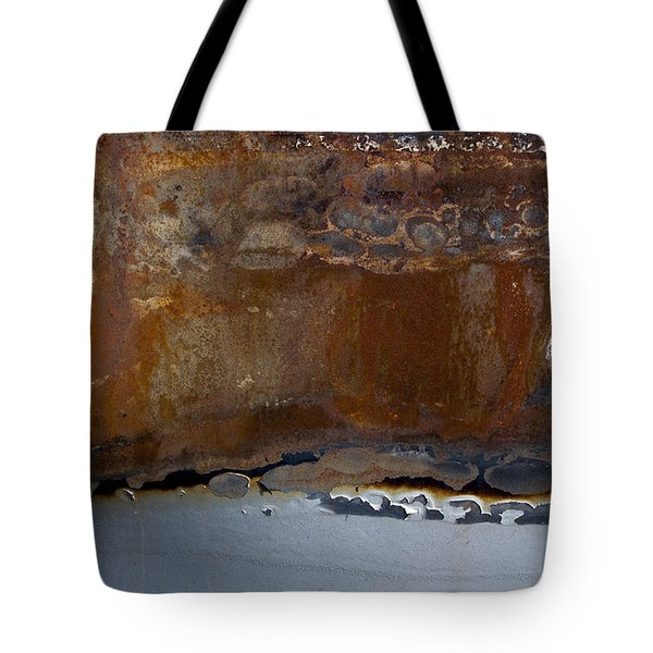 AP4 Tote Bag by Fran Riley