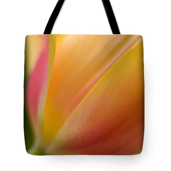 April Grace Tote Bag by Mike Reid