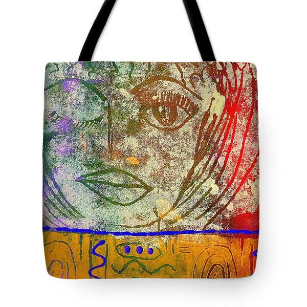 ART   Always Remember Truth Tote Bag by Angela L Walker
