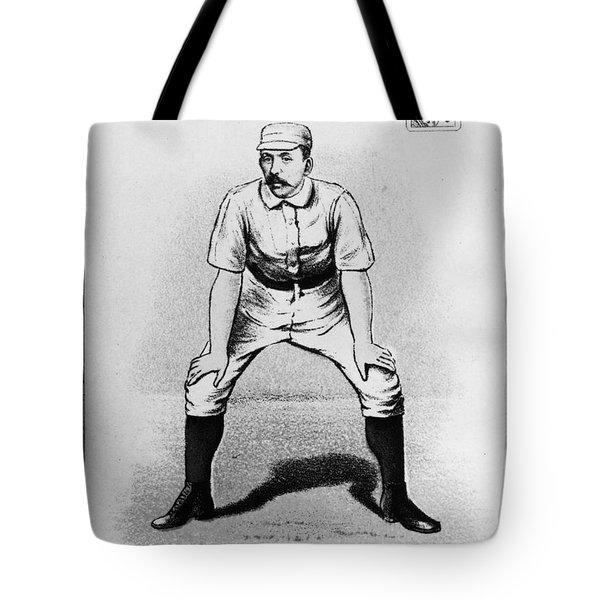 Arthur Irwin (1858-1921) Tote Bag by Granger