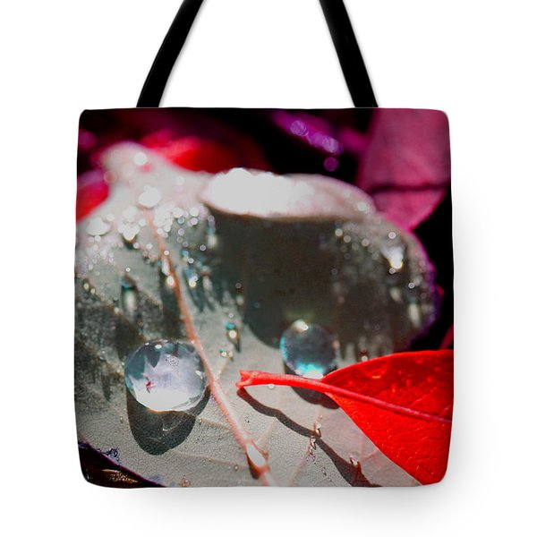 Autumn Menagerie  Tote Bag by Marie Jamieson