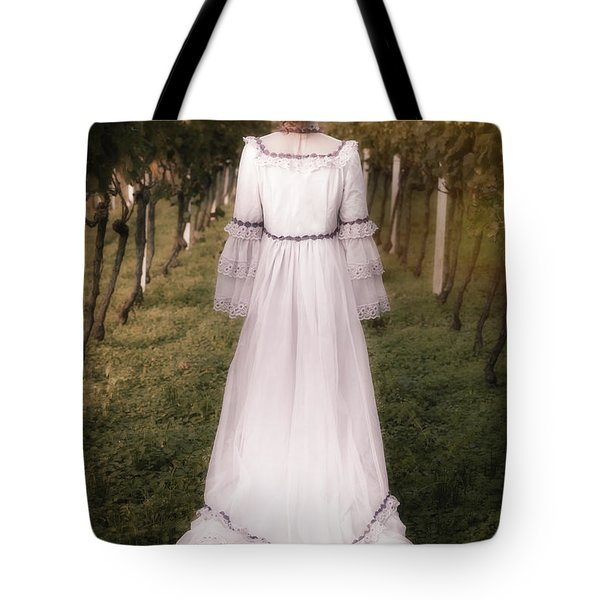 Autumnal Tote Bag by Joana Kruse