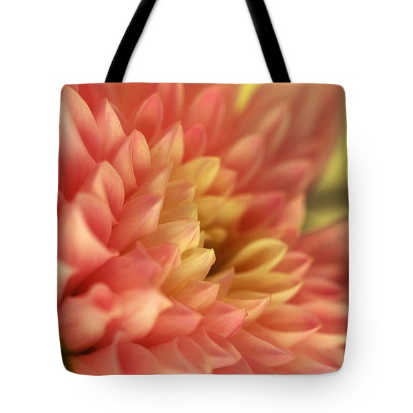 Awakened Tote Bag by Kathy Yates