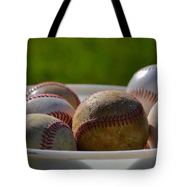 B P Tote Bag by Bill Owen