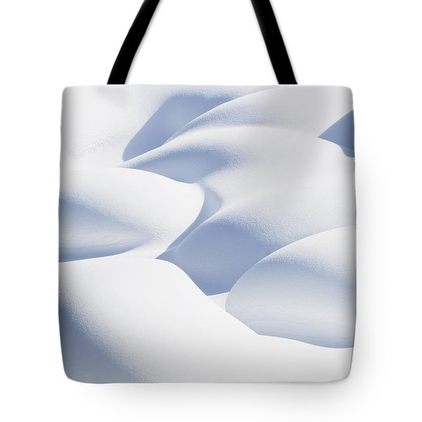 Banff National Park, Alberta, Canada Tote Bag by Michael Interisano
