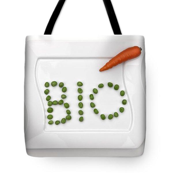 Bio Tote Bag by Joana Kruse