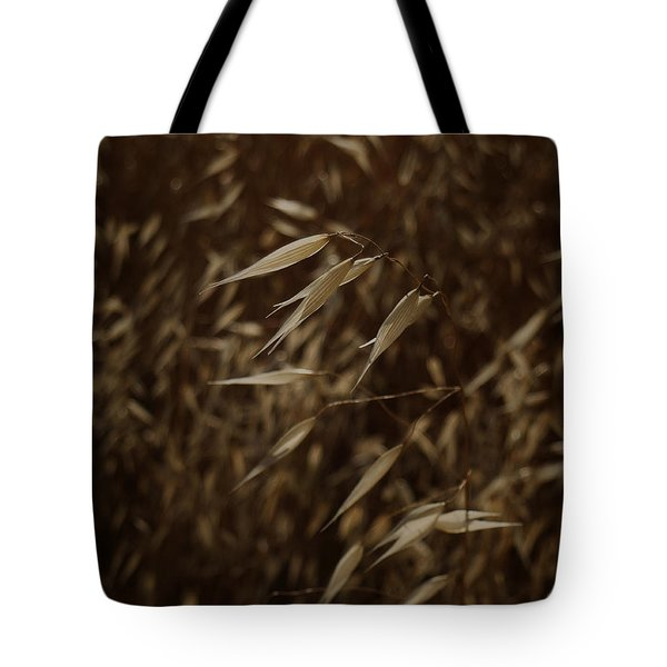 Blowin' In The Wind Tote Bag by Xueling Zou