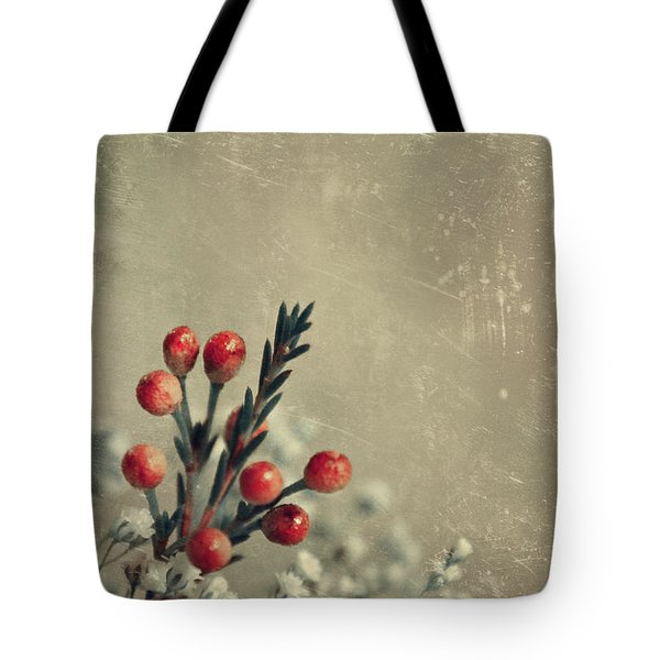 Bouquetterie Tote Bag by Aimelle