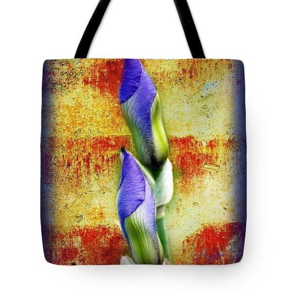 Buddies Tote Bag by Andee Design